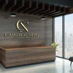 Criação de logo para Advocacia Empresarial