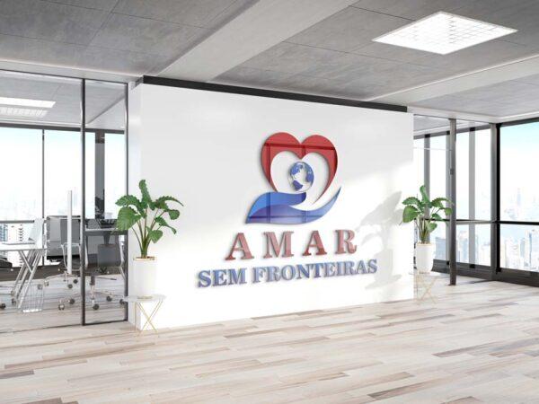 Criação de logo para associação sem fins lucrativo