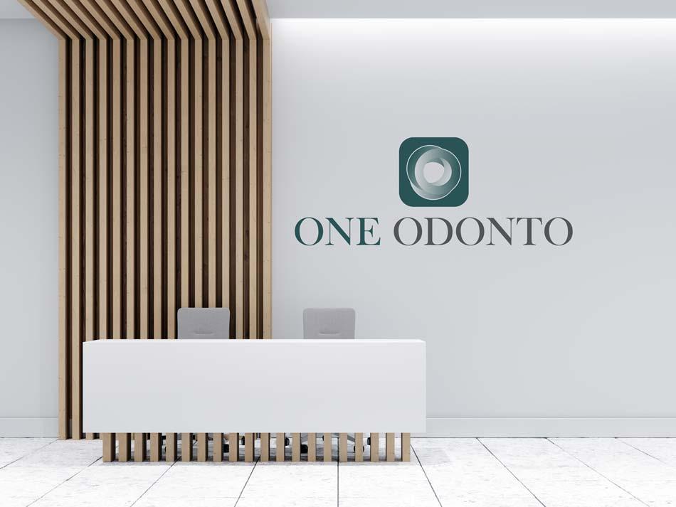Criação de logotipo para clínica ondontológica especializada